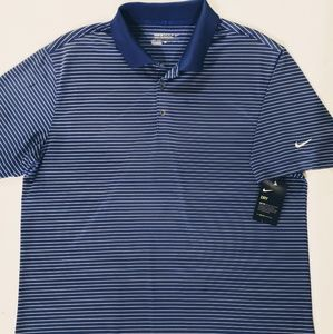 Men's Nike Golf Dri-Fit Polo Size Extra Large